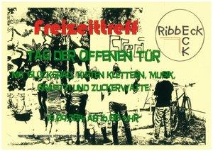 Freizeittreff_Ribbeckeck